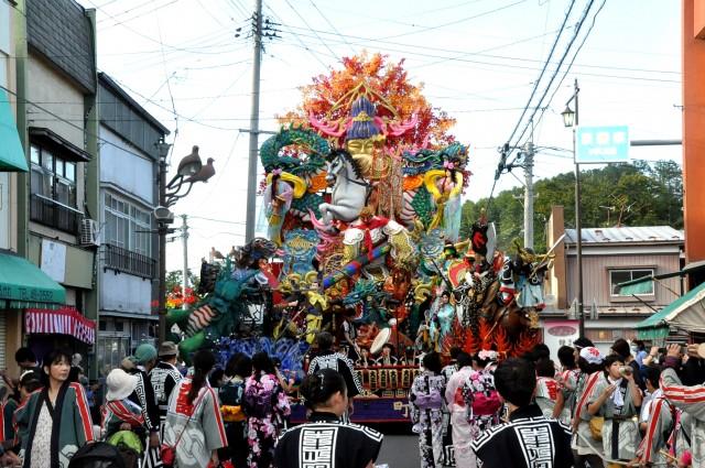 27秋祭り